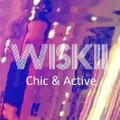 WISKII Logo