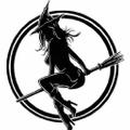 Witch Baby Soap logo