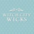 Witch City Wicks Logo