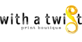 With A Twist Boutique Logo