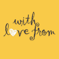 with love from Logo