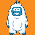 Witty Yeti USA Logo