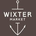 Wixter Market Logo
