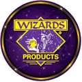 Wizards Products Logo
