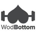 Wodbottom Shorts Logo
