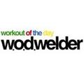 w.o.d.welder Logo