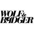 Wolf & Badger Coupons and Promo Codes