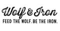 Wolf & Iron Logo