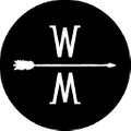 Wolf & Maiden Logo