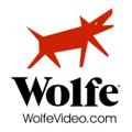 Wolfe Video Logo