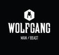 Wolfgang Man & Beast Logo