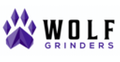 Wolf Grinders Logo