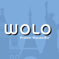 WOLO Snacks Logo