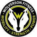 Wolverson Fitness Logo