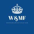 women-manfashion.com logo