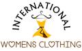 International Women's Clothing - Women's Fashion Designer Clothes Logo