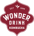 Wonder Drink Logo