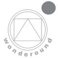 W O N D E R O U N D UK Logo