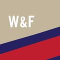 Wood&Faulk Logo