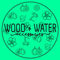Wood + Water Accessories Logo