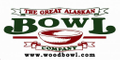 Great Alaskan Bowl Company Logo