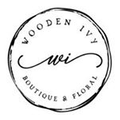 Wooden Ivy Boutique And Floral logo