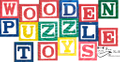 Wooden Puzzle Toys logo