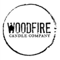 Woodfire Candle Co Logo