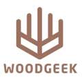 WoodGeek Store Logo