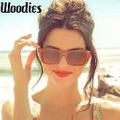 Woodies USA Logo