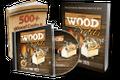 Jim Morgan's Wood Profits Logo