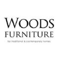 Woods Furniture Logo