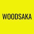 WOODSAKA – WOODSAKA™ Logo