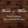 Woods & Whites Logo
