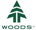 Woods US Logo