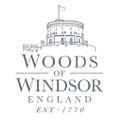 Woods of Windsor UK Logo