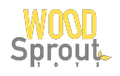 Woodsprout Toys Logo