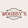 Woodsy's Music Logo