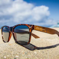 Woodwear Sunglasses Logo