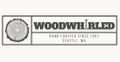 WoodWhirled Logo
