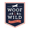 Woof & Wild Logo