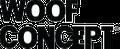 Woof Concept Logo