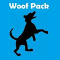 Woof Pack Logo
