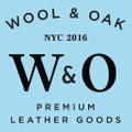 Wool & Oak Logo