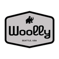 Woolly Clothing Co Logo