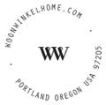 Woonwinkel Logo