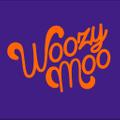Woozy Moo USA Logo