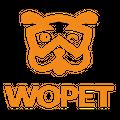 Wopet Logo