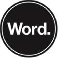 Word. Notebooks Logo