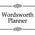 Wordsworth Planner Logo